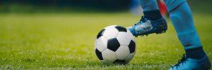 サッカーを練習する時に避けたい間違えポイントとは